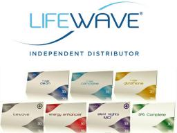 Webinar: LifeWave Biophotonenpatches! Wie wende ich Sie an und wo kann ich Sie bestellen?