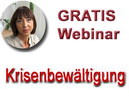 Webinar: Krisenbewältigung