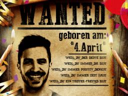 "Webinar: POSTER ALARM - ""Wanted"" Teil 1"