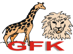 Webinar: Annett Leisau - Bist Du noch ein Wolf oder schon eine Giraffe?