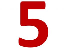 Webinar: Meine 5 besten Tipps für ein erfolgreiches Internet-Business