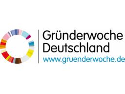 Webinar: Gründerwoche Deutschland - Mit Konzept zum eigenen Unternehmen