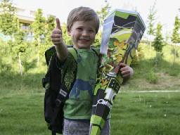 Webinar: Hilfe, mein Kind kommt in die Schule!!