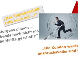 Webinar: Als Hausverwaltung im Tagesgeschäft 30 % Zeit sparen ...