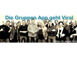 Webinar: Virale Facebook Gruppen App