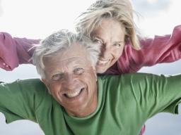 Webinar: Chronisch gesund & stein-alt werden