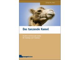 Webinar: managerSeminare - Autoren-Talk: Das tanzende Kamel