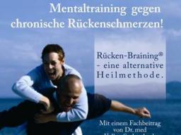 Webinar: Hilfe bei chronischen (Rücken-) Schmerzen. Rücken-Braining(R)-Coach-Einführungswebinar