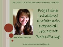 Webinar: Meditation und Wunscherfüllungs-Workshop :-)