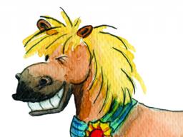 Webinar: Pferdefütterung Basis 4