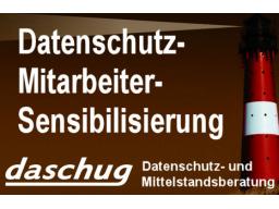 Webinar: Datenschutz-Sensibilisierung für Mitarbeiter