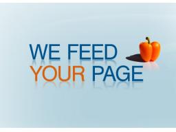 Webinar: Praxisworkshop Fanpage