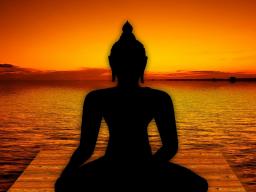 Webinar: Stress runter, entspannt und glücklich ohne Grund ...