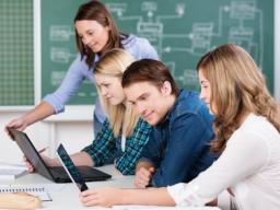 Webinar: Der Superstudent - Prüfungen erfolgreich bestehen