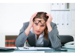 Webinar: Burnout! Wie kann ich mich davor schützen?
