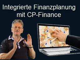 Webinar: Integrierte Finanzplanung CP-Finance