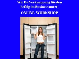 Webinar: Wie Du Verknappung für den Erfolg im Business nutzt