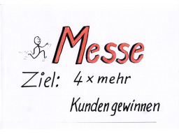 Webinar: Messe-Speedy-Team-Training
