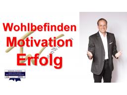 Webinar: Torsten Will - Wohlbefinden, Motivation, Erfolg! Ein Dreiklang, der es in sich hat.