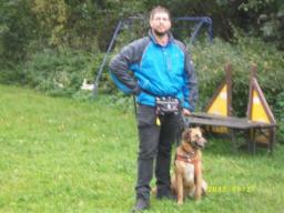 Webinar: Sachkunde Hund - Training mit dem Hund