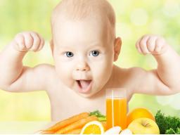Webinar: Fit & Gesund - Rohkost für Babys & Kleinkinder- Live aus Bharatis Rohkostküche