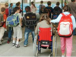 Webinar: Schulbegleitung -Integrationshilfe im Unterricht / Inklusion