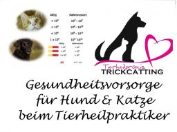 Webinar: Gesundheitsvorsorge für Hund & Katze  beim Tierheilpraktiker