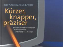 Webinar: Kürzer, Knapper, Präziser
