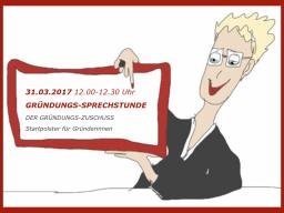 Webinar: GRÜNDUNGS-ZUSCHUSS - Startpolster für Gründerinnen!