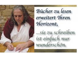 Webinar: Ernst Crameri - Schreibe endlich Dein eigenes Buch
