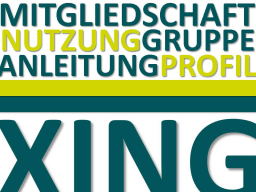 Webinar: XING-Workshop
