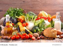 Webinar: Ernährungs-ABC und einige Mythen