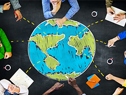 Webinar: Impuls-Webinar: Interkulturelle Kompetenz