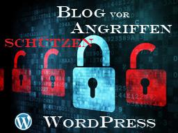 Webinar: WordPress Blogs vor Angriffen schützen