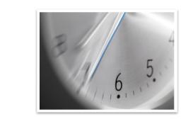 Webinar: Umgang mit Zeit - eigene Zeitperspektiven reflektieren