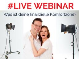 Webinar: FQ - Basics: Finanzielle Komfortzone