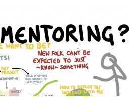 Webinar: Mentoring- How to find the right one