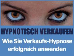 Webinar: Hypnotisch Verkaufen - Wie Sie Hypnose im Verkauf erfolgreich anwenden