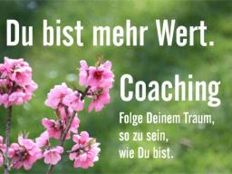 Webinar: 2 Sessions Einzelcoaching: Finde Deinen Wert!