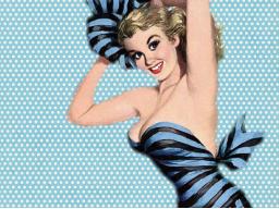 Webinar: Warum Quer - Streifen Dich schlank machen können!