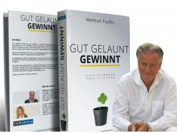 Webinar: Helmut Fuchs - GUT GELAUNT GEWINNT
