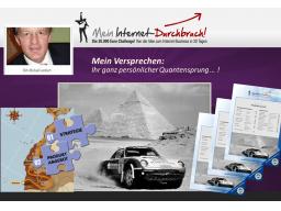 Webinar: Wie Sie Info-Produkte entwickeln, die Ihre Kunden Ihnen aus den Händen reißen!