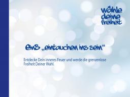 Webinar: Mit EinS zum Ziel - Workshop Teil 1/2 für VIP Teilnehmer