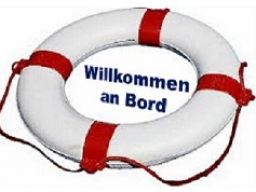 Webinar: WILLKOMMEN AN BORD