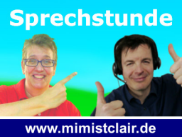 Webinar: Technik-Sprechstunde mit Mimi & Bernd