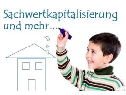 Webinar: Sachwertkapitalisierung und mehr ...