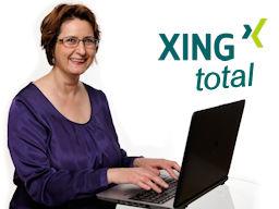 XING total: Finden und gefunden werden