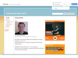 Webinar: Internetradio - jenseits von Podcasting