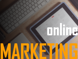 Webinar: Online Marketing Workshop