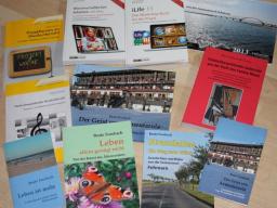 Webinar: Beate Forsbach - Der Traum vom eigenen Buch